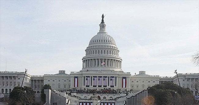 ABD Senatosu'ndan Kuzey Kore'ye yaptırım hamlesi