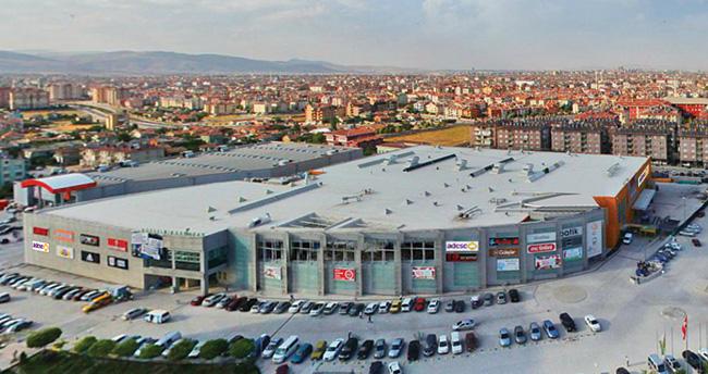 Adese, Konya'da ikinci En Büyük Mağazasını Açıyor