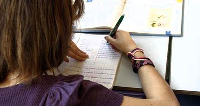 Bakanlık harekete geçti – Ev ödevi verenlere soruşturma