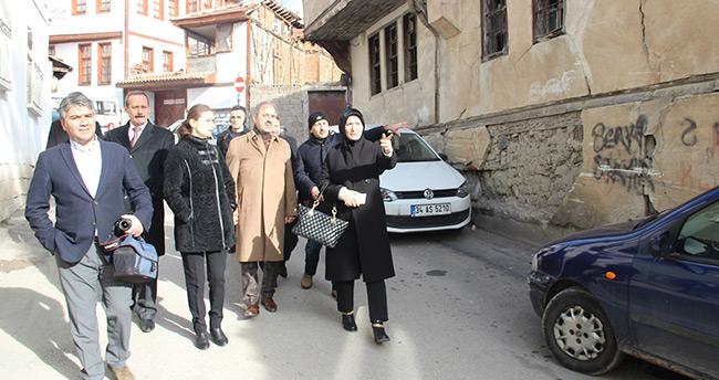 Çankırı Belediyesi Müze Çalışmalarına Start Verdi
