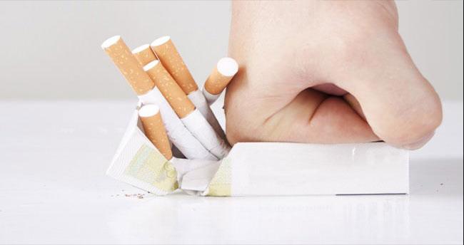 Uzmanlardan sigarayı bıraktıracak 5 tavsiye