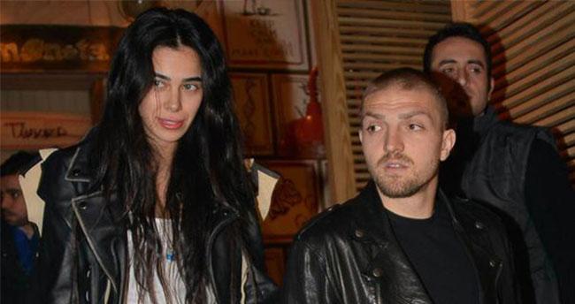 Caner Erkin-Asena Erkin çifti boşandı!
