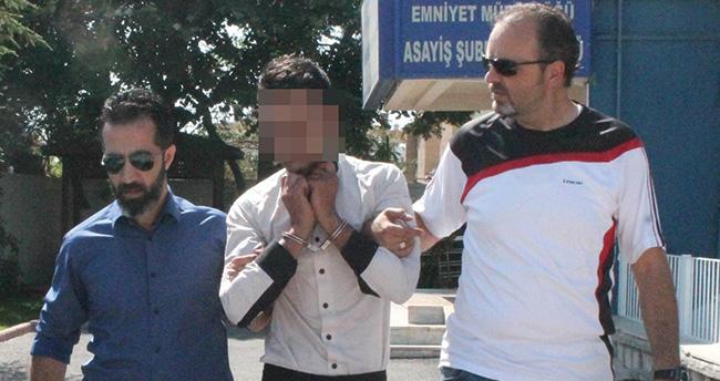 Konya'da miras kavgası cinayetinde ilk duruşma yapıldı
