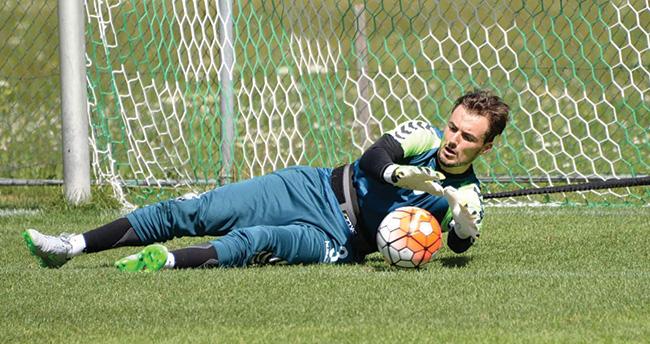 Mario Felgueiras ile yollar ayrılıyor