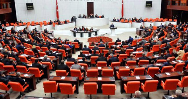 Memur ve işçilere yeni haklar kanun tasarısı TBMM'den geçti