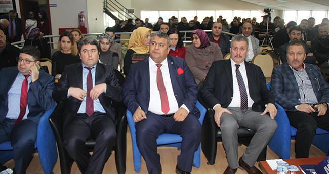 SMMMO Başkanı Turan: Beyannameler birleştirilsin