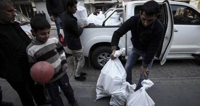 Terör mağduru her aileye ayda 1000 lira
