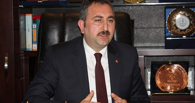 AK Parti Genel Sekreteri Gül'den HDP'ye çok sert tepki
