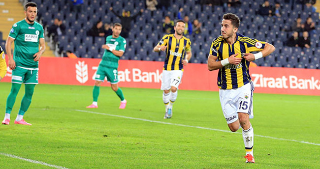 Galatasaray'dan Fenerbahçeli Uygar Mert Zeybek atağı!