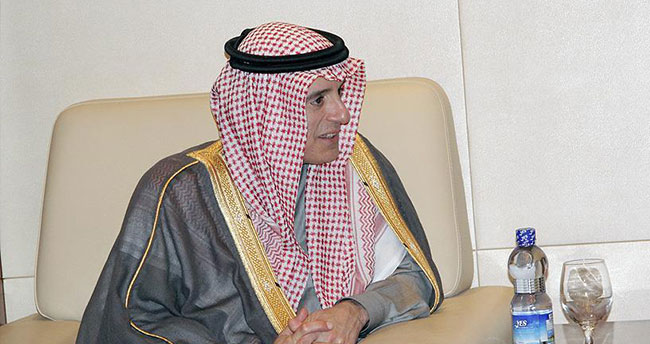 Suudi Arabistan Dışişleri Bakanı: Esed'e yeni Suriye'de yer yok