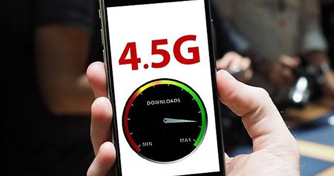4.5G Nedir? 4G'den Ne Farkı Var?