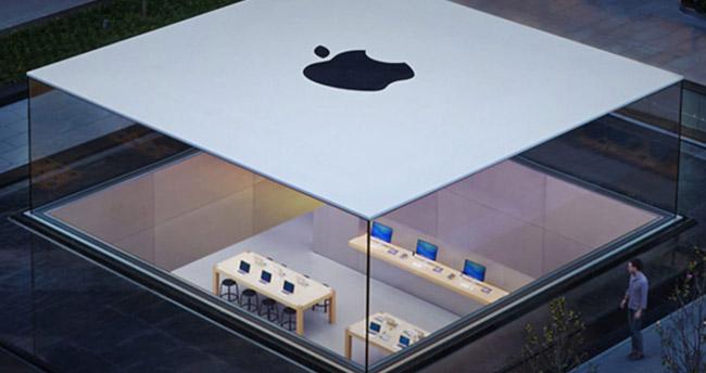 Apple Store Türkiye'de üçüncü mağazasını açıyor