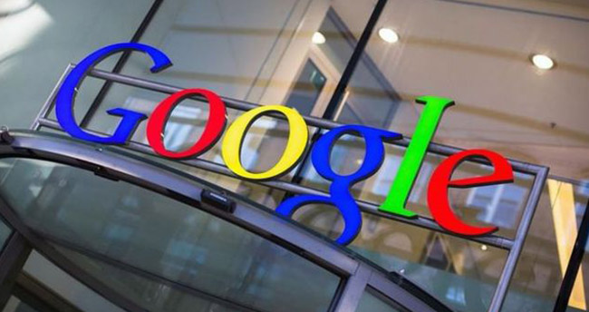 Google'a bir dakika sahip oldu ve Google'dan para aldı