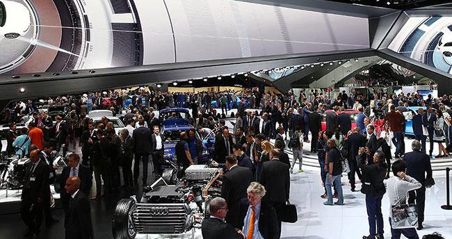 'Yılın otomobili' için adaylar belli oldu