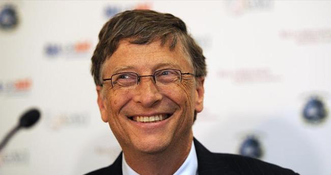 Bill Gates 87 milyar dolar servetini ne yapacak?