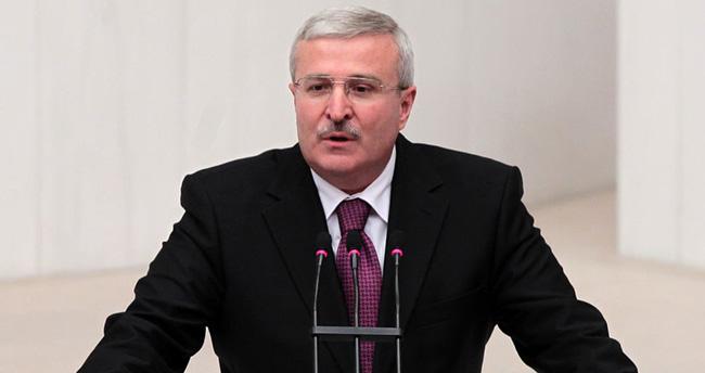 Konya eski milletvekili Kerim Özkul Başbakan'ın danışmanı oldu