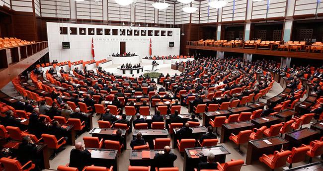 Konya'dan anayasa önerisi