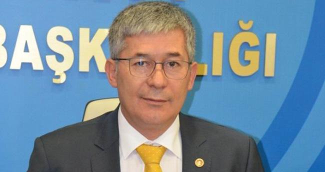 KOP Bölgesi Türkiye'nin yeni Marmara'sı olacak