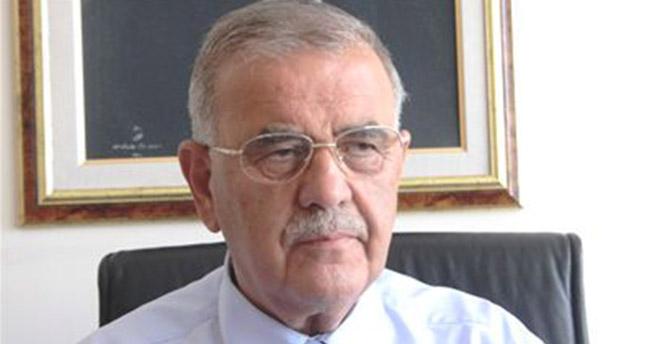 Mehmet Keçeciler hastaneye kaldırıldı