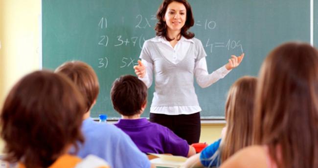 Öğretmen atamaları için başvurular yarın başlıyor