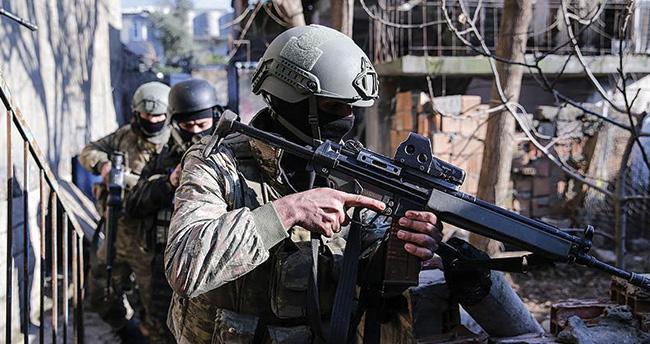 Sur'da terör saldırısı: 5 şehit