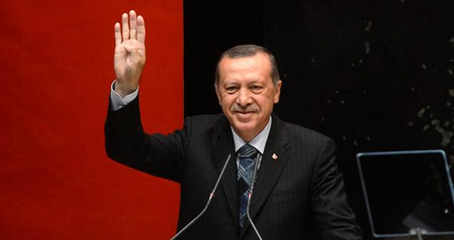 Erdoğan sürpriz teklifi açıkladı: Suriye topraklarında bir şehir kuralım