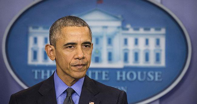 Obama ilk cami ziyaretini Baltimore İslam Toplumu Camisi'ne yapacak