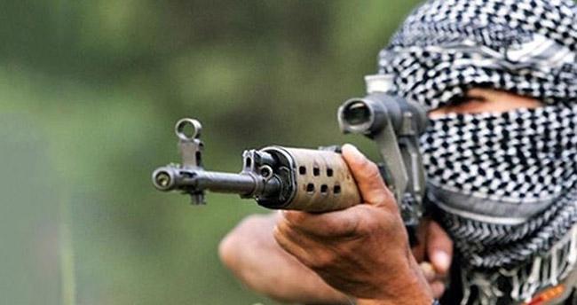 PKK'nın iki sırp keskin nişancısıdan biri öldürüldü