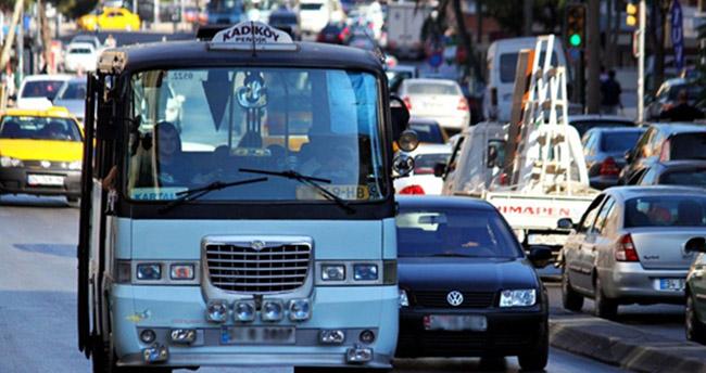 Toplu taşıma araçlarına acil durum butonu konulacak