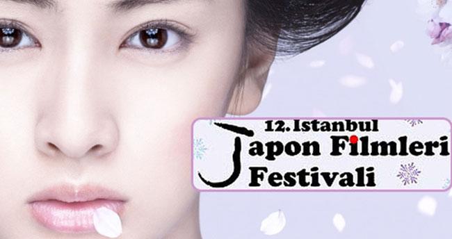 12. İstanbul Japon Filmleri Festivali başladı