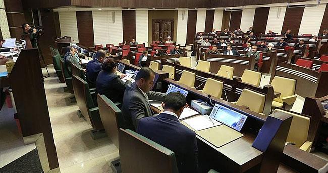IKBY'de memur maaşları azaltıldı