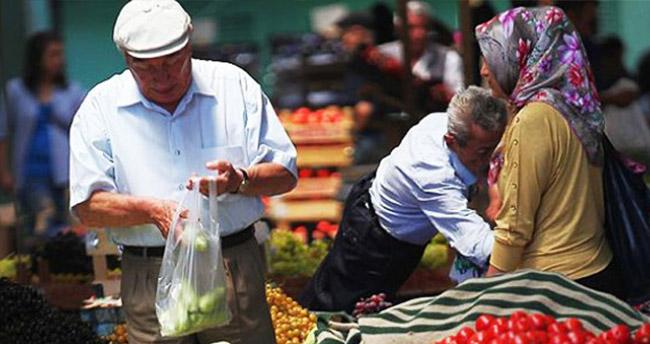 Ocak eyı enflasyon rakamları açıklandı