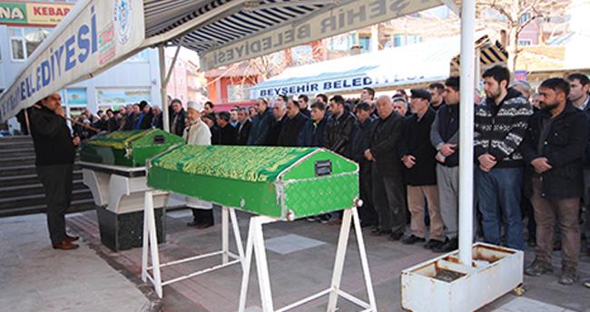 Beyşehir Belediyesi eski meclis üyesi vefat etti