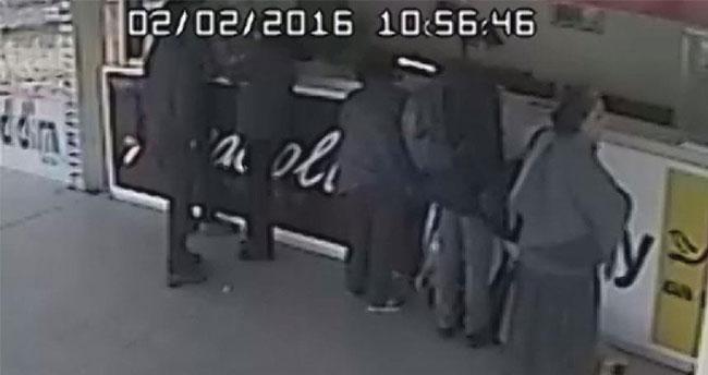 DHKP-C üyesi Akkol ile Türkiye'ye giriş yapan iki kişinin isimleri tespit edildi