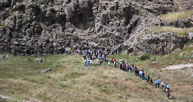 Fasıllar Mysthia Antik Kenti turizm bölgesi ilan edilsin