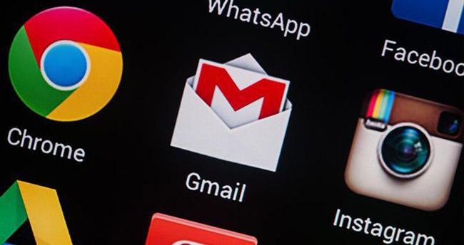 Gmail kullanıcı sayısı 1 milyarı aştı