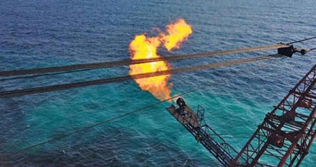 Gürcistan'da dev doğalgaz rezervi keşfedildi!