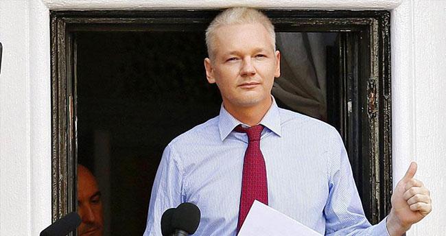İngiliz basını BM'nin 'Assange lehinde karar aldığını' duyurdu