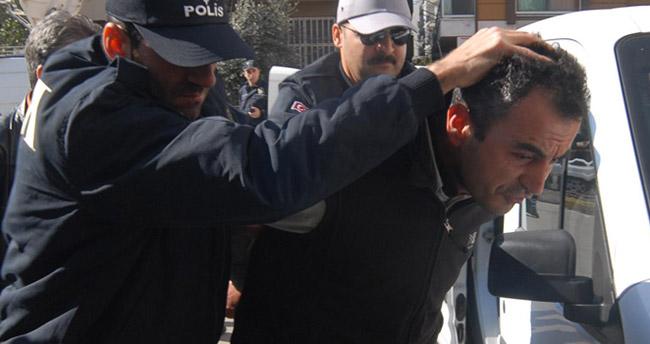 İsmail Akkol tutuklandı!