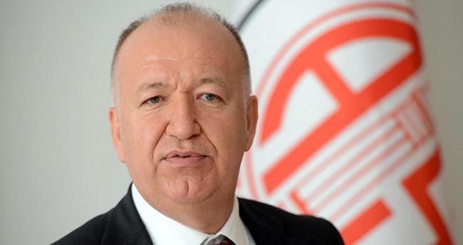 Konyaspor'dan Gültekin Gencer'e cevap