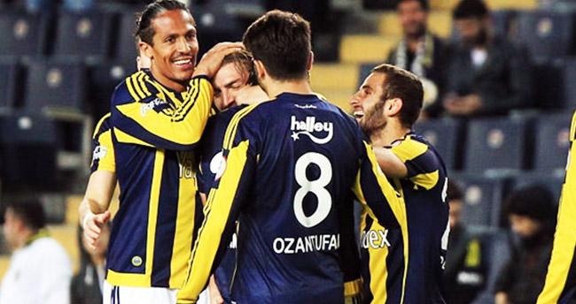 Müjde! Fenerbahçe maçı şifresiz yayınlanacak
