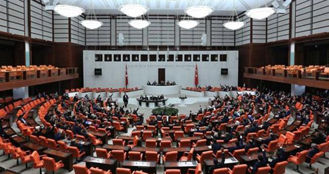 Yeni anayasa için ilk toplantı