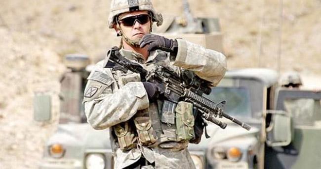 ABD ordusu devleri bırakıp Konya'yı seçti