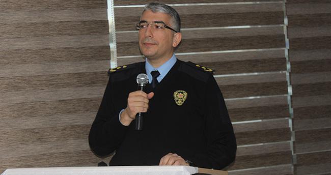 Konya'da iş adamlarına dolandırıcılık uyarısı