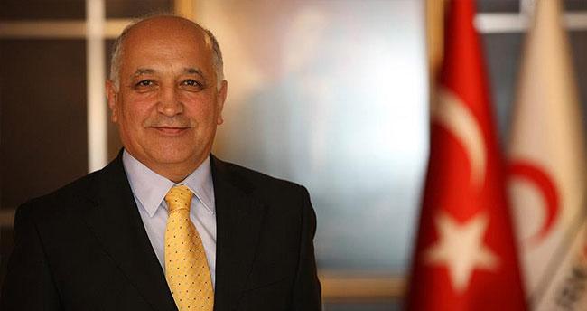 Türk Kızılayı Genel Başkanı Ahmet Lütfi Akar: Yeni göç dalgasına hazırız