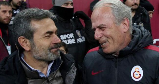 Mustafa Denizli: Tuzağa düştük