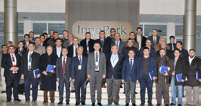 Innopark, Stratejik Planı'nı ortak akılda arıyor