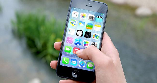iPhone 7'de ana ekran tuşu değişiyor!