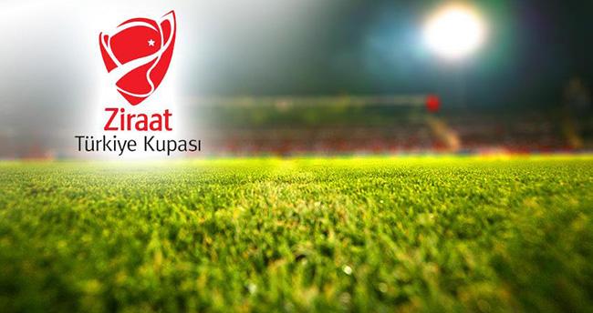 Türkiye Kupası çeyrek final programı belli oldu