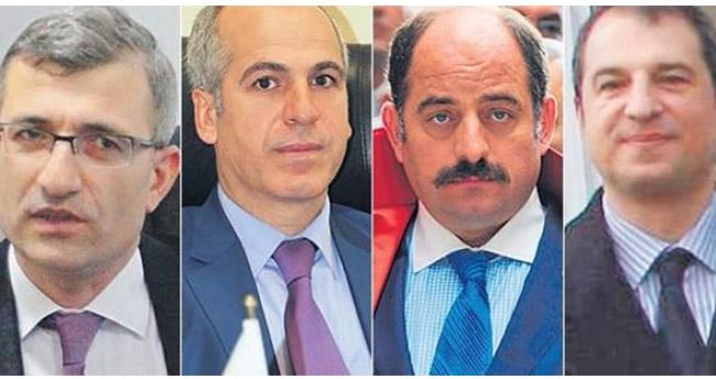 7 firari eski savcının pasaportları artık geçersiz